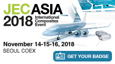 JEC Asia 2018