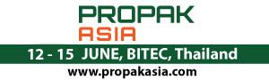 ProPak Asia banner