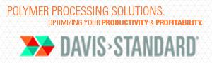Davis Standard banner ad