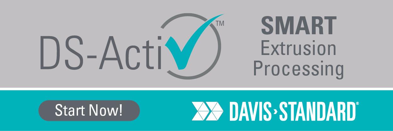 Davis-Standard banner ad