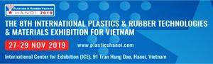 P&R Hanoi 2019 banner ad
