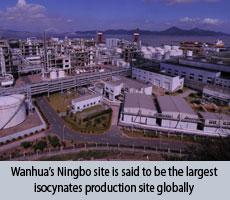 Ningbo-plant