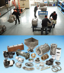 spare-parts(gearcase)