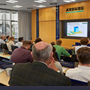 Arburg's APF experts explained new hardware and software features