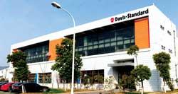 Davis-Standard-facility