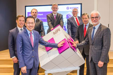 Evonik sets up research hub in Singapore