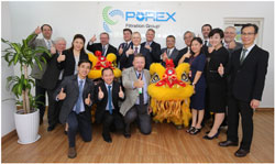 Porex expands Asian Pacific presence