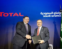 Aramco/Total in US$5bn deal for petchem complex