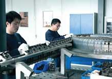 machinery maker