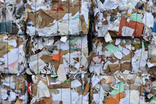 Expanded waste ban in China