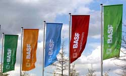 BASF to invest EUR70 mn in US MDI plant