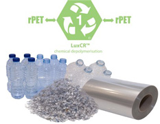 DuPont Teijin Films introduces chemical recycling of PET