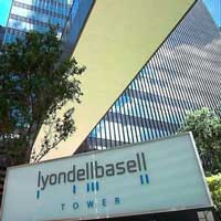PetroChina to use LyondellBasell tech for HDPE plant in China