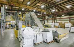 AmSty/Agilyx in jv for PS recycling facility in US