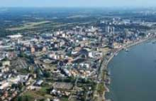 Bayer, Lanxess to sell stake in chemical park operator; deal worth EUR3.5 bn