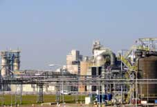 Ineos breaks ground for 100 kt ASA plant in US