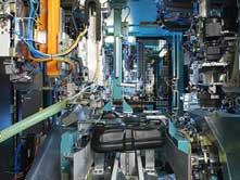 Textron considering sale of Kautex fuel tank maker