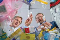 BASF's ChemCycling project focuses on recycling plastic waste