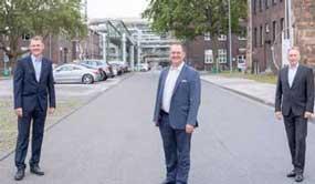 Evonik invests EUR15 mn in German C4 network