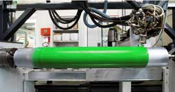 Lanxess launches biobased prepolymer line
