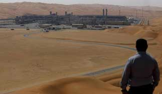 Aramco to put on hold US$10 bn petchem complex in China