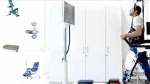 TPEs for ergonomically designed healthcare equipment