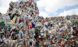 India to ban single-use plastics by 2022