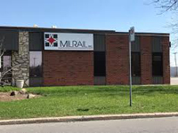 Supplier Milrail