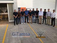 Koch-Technik further expands in Mexico with acquisition