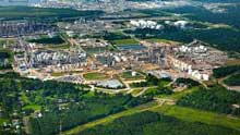 Sasol ups ethane cracker output after catalyst replacement