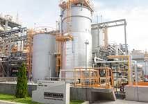 Huntsman starts up Taiwanese polyols plant