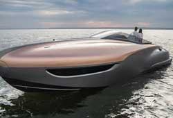 Lexus-yacht's-CFRP
