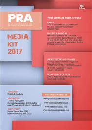 PRA Media Kit 2017