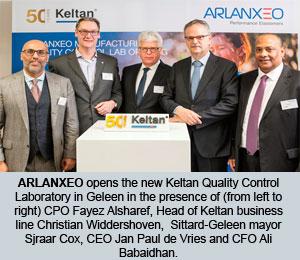 Materials: Evonik's new coating lab in Turkey