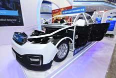 Chinaplas-2018-automotive industry in the spotlight