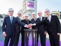 Evonik-has-opened-another-production line for speciality polyamide
