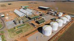 FS Bioenergia, a joint venture between Brazilian and US-based investors