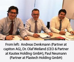 Partner-at-Plastech-Holding