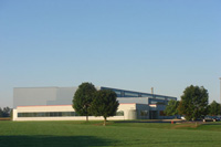 UBE expands Ann Arbor assembly facility