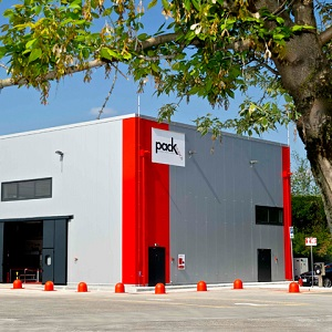 Dow launches Pack Studios Mumbai