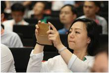 More than 80 technical seminars