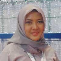 Amelia Maran of IPR