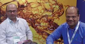 KG Ravi and Suresh Mohan