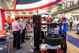 Tyrexpo-Asia-2019 will be held at Singapore Expo