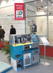 German machine maker Dr Boy