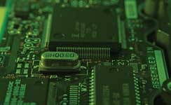 world's demand for memory chips