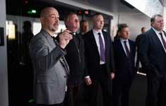 OCSiAl produces 75 tonnes/year of graphene nanotubes