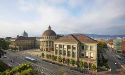 Clariant signs catalysis research partnership with ETH Zurich university