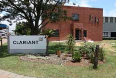 expands pigments laboratory for the South African market