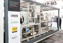 LANXESS-technology